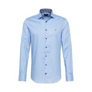 Tommy Hilfiger Tailored Košile  světlemodrá