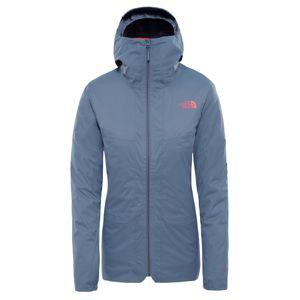 THE NORTH FACE Outdoorová bunda 'HIKESTELLER TRI'  chladná modrá