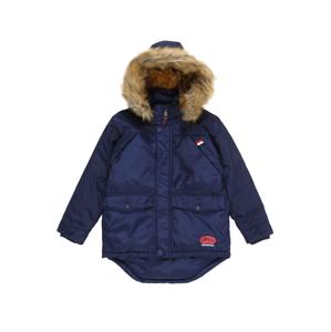 LEMON BERET Zimní bunda  námořnická modř