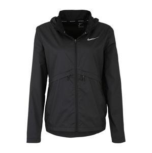 NIKE Sportovní bunda 'Essential'  černá