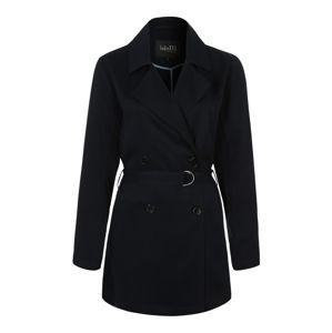 Mbym Přechodný kabát 'Parmella'  tmavě modrá