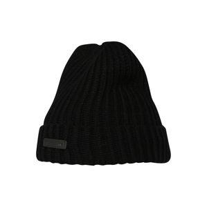 ICEPEAK Sportovní čepice  černá