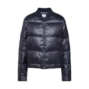 BOSS Zimní bunda 'Obarking'  černá