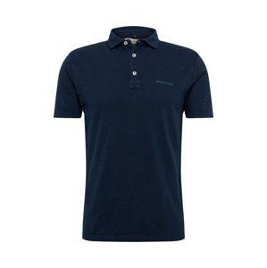 Marc O'Polo Tričko  tmavě modrá