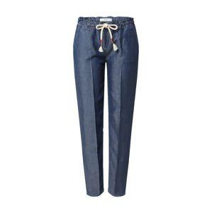 BRAX Kalhoty  modrá džínovina