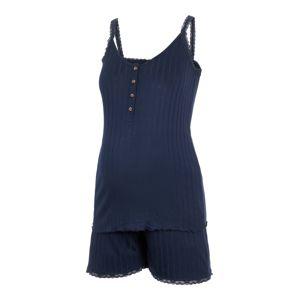 MAMALICIOUS Pyžamo  marine modrá