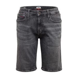Tommy Jeans Džíny 'SCANTON'  šedá džínová