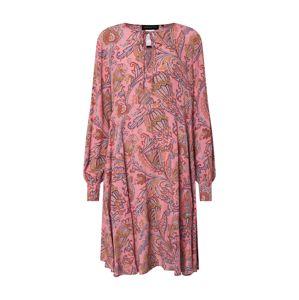 Sportmax Code Košilové šaty 'LUIS'  růžová