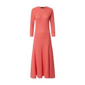 POLO RALPH LAUREN Šaty  červená