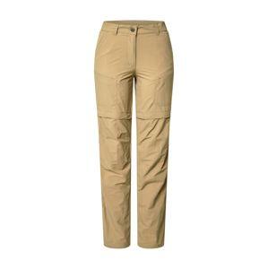 ICEPEAK Outdoorové kalhoty 'BERNICE'  béžová