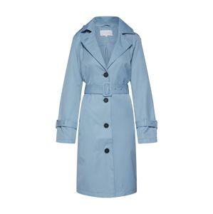VILA Přechodný kabát 'JOALA'  světlemodrá