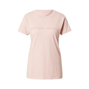 Cotton On Tričko  růžová