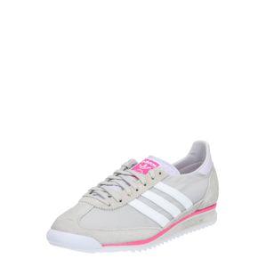 ADIDAS ORIGINALS Tenisky 'SL 72 '  pink / šedá