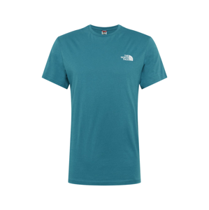 THE NORTH FACE Funkční tričko 'Simple Dome'  modrá