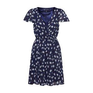 Mela London Šaty 'DAISY'  námořnická modř