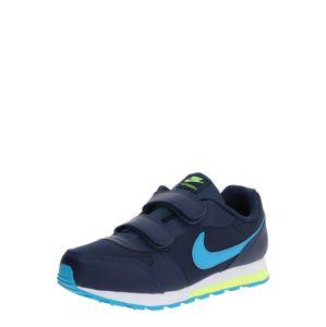 Nike Sportswear Tenisky 'Runner 2'  námořnická modř