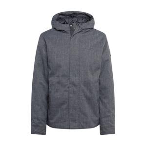 G.I.G.A. DX by killtec Outdoorová bunda 'Armako'  tmavě šedá