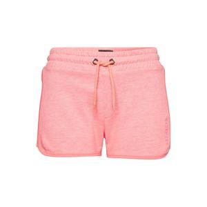 CHIEMSEE Kalhoty  růžová