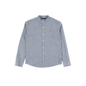 TOMMY HILFIGER Košile  modrá