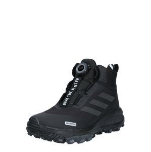 ADIDAS PERFORMANCE Sportovní boty 'FortaRun BOA'  černá
