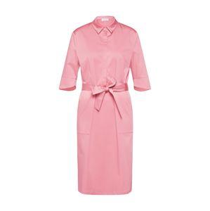 re.draft Košilové šaty 'Blousedress'  pink