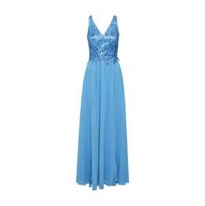 SUDDENLY princess Společenské šaty  mátová / světlemodrá