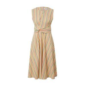 Rich & Royal Letní šaty  mix barev