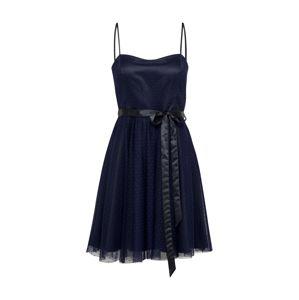 VM Vera Mont Koktejlové šaty  tmavě modrá