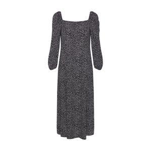 Love Copenhagen Společenské šaty 'Billie'  bílá / černá