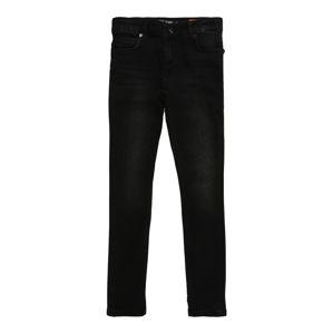 Cars Jeans Džíny  černá džínovina