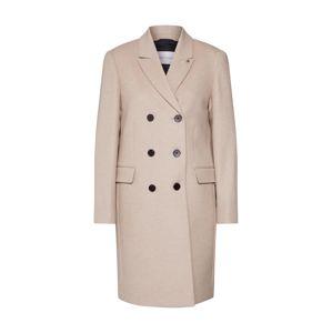 Calvin Klein Přechodný kabát 'CROMBIE'  béžová