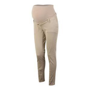 LOVE2WAIT Chino kalhoty  béžová