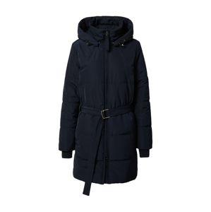 g-lab Zimní kabát 'Mina'  námořnická modř