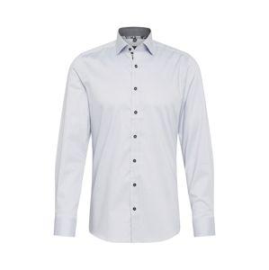 OLYMP Košile 'Level 5'  šedá