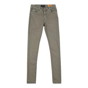 Cars Jeans Džíny 'DUKE'  zelená