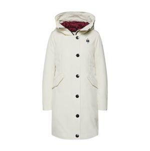Blauer.USA Zimní kabát  bílá