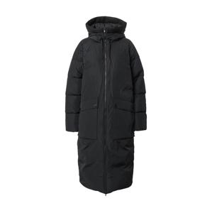 PEAK PERFORMANCE Přechodný kabát 'Stella'  černá