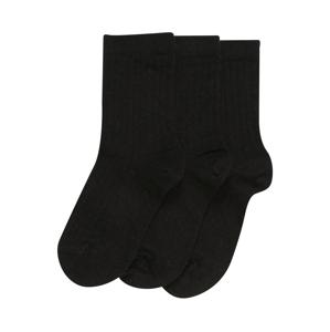 mp Denmark Ponožky  černá