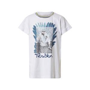 Rich & Royal Tričko  bílá