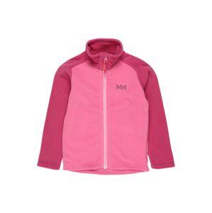 HELLY HANSEN Funkční flísová bunda 'DAYBREAKER 2.0'  růže / pitaya