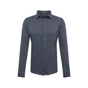 Casual Friday Košile  chladná modrá