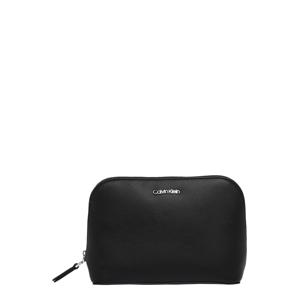 Calvin Klein Kosmetická taška  černá