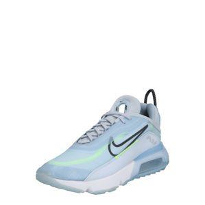 Nike Sportswear Tenisky 'AIR MAX 2090'  modrá / bílá / oranžově červená