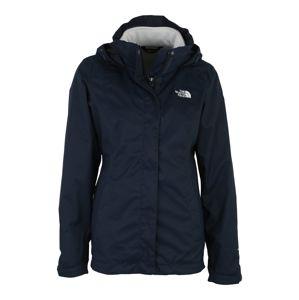 THE NORTH FACE Outdoorová bunda 'Evolve'  námořnická modř / šedá
