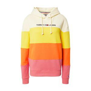 Tommy Jeans Mikina  mix barev
