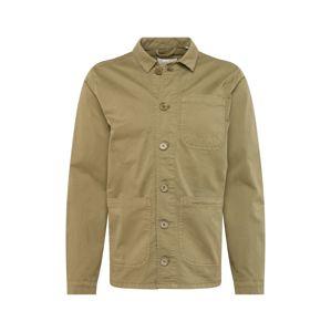 By Garment Makers Přechodná bunda  olivová