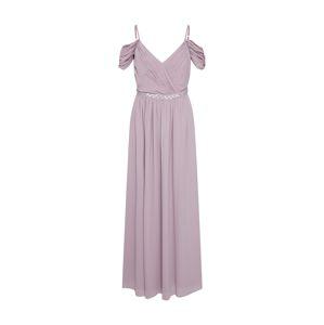 Esprit Collection Společenské šaty  bledě fialová