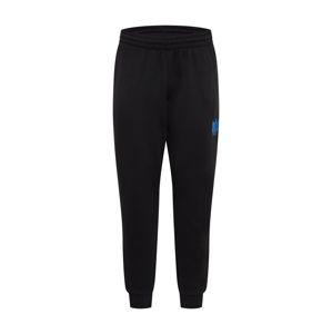 ADIDAS ORIGINALS Kalhoty  modrá / černá
