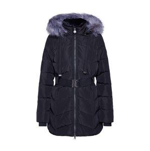 La Martina Zimní bunda  černá