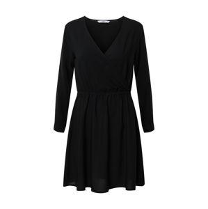 ONLY Šaty 'ONLNOVA'  černá
